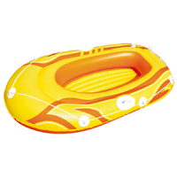 "Bestway 57"" x 34""  Hydro-Force Tidal Wave Inflatable Boat"