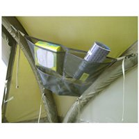Kampa Carp Air Gear Organiser