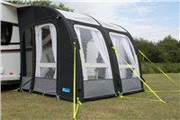 Kampa Rally Air Pro 260 Caravan Awning 2017