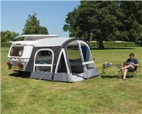Kampa Pop Air Pro 260 Inflatable Awning 2017