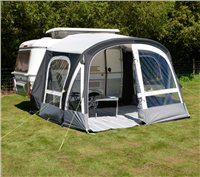 Kampa Pop Air Pro 290 Inflatable Awning 2017