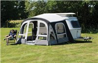 Kampa Pop Air Pro 340 Inflatable Awning 2017
