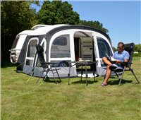 Kampa Pop Air Pro 365 Inflatable Awning 2017