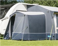 Kampa Classic Tall Annexe with Inner 2018