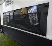 Kampa Wheel Arch Cover