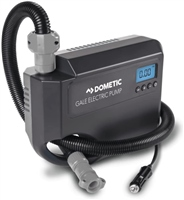 Kampa Gale 12V Electric Pump 2017