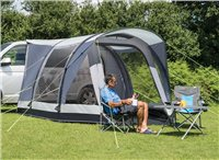 Kampa Travel Pod Action Air Driveaway Awning 2017