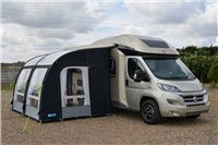 Kampa Motor Rally Air Pro 330 Awning 2017