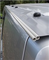Kampa Limpet Suction Driveaway Kit