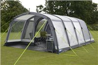 Kampa Hayling 6 Air Pro Inflatable Tent 2017