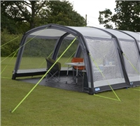 Kampa Hayling 6 Air Pro Canopy 2017