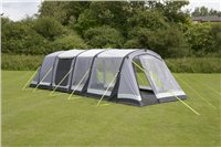 Kampa Dometic Hayling 4 Air Pro Canopy