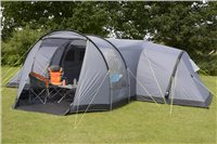 See Sizes u0026 Colours & Tent Canopies | Tent Extensions | Camping Canopies u0026 Extensions ...