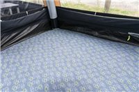 Kampa Dometic Watergate 8 Carpet