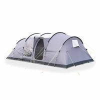 Kampa Dometic Watergate 6 Man Tent 2020