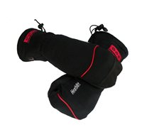 EXO2 Heated Clothing HeatMitt Pros High Quality Heated Mittens