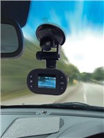 Streetwize Compact Video Journey Recorder