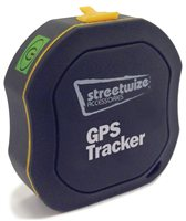 Streetwize GPS Vehicle Tracker