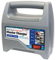 Streetwize 12V 7 Amp Fully Automatic Battery Charger