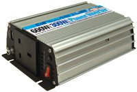 Streetwize 300 Watt and 600 Watt Peak Power Inverter