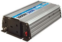 Streetwize 500 Watt and 1000 Watt Peak Power Inverter