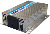 Streetwize 800 Watt and 1600 Watt Peak Power Inverter