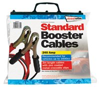 Streetwize 3M Standard Booster Cable