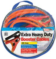 Streetwize Extra Heavy Duty 5M Booster Cable