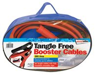 Streetwize Tangle Free 3M Booster Cable