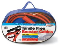 Streetwize Tangle Free 3M Booster Cable 400 Amp