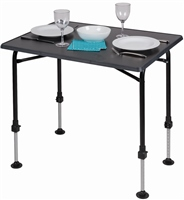 Kampa Hi Lo Pro Table Medium 2017