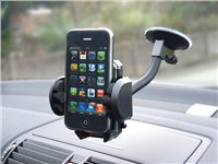 Streetwize Universal Smartphone Window Fit Holder