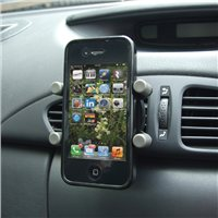 Streetwize Universal Gadget Holder Dash and Vent Fit