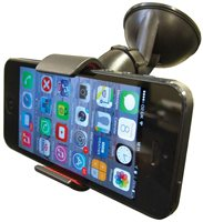 Streetwize Universal Suction Mount Gadget Holder
