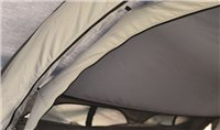 Outwell Montana 6SATC Air Tent 2017