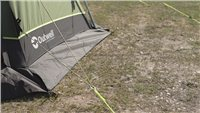 Outwell Phoenix 7ATC Air Tent
