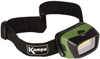 Kampa Signal Head Torch