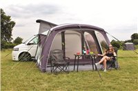 Outdoor Revolution Movelite T3 Vario Drive Away Awning 2017