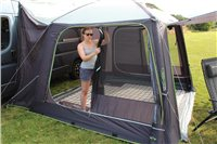 Outdoor Revolution Movelite Cayman Air Drive Away Awning 2017