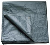 Outdoor Revolution Cayman Mini Stone Protection Groundsheet 2017