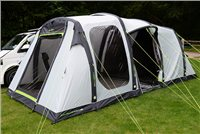 Outdoor Revolution Oxygen Movelite Kombi Drive Away Awning 2016