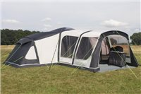 Outdoor Revolution Airedale 12 Air Tent 2017