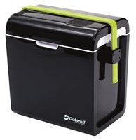 Outwell Ecocool Black 24L 12V Coolbox