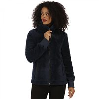 Regatta Halina Womens Fleece  Navy