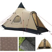 Robens Kiowa Tipi Outback Tent Package Deal 2017