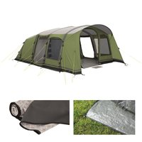 Outwell Cruiser 6AC Air Tent Package Deal 2018