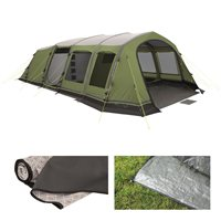 Outwell Corvette 7AC Tent Package Deal 2017