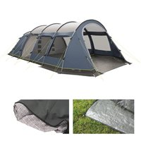 Outwell Phoenix 6 Tent Package Deal 2017