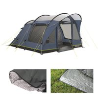 Outwell Rockwell 5 Tent Package Deal 2017