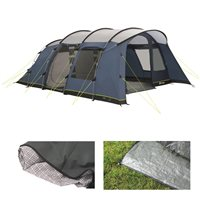 Outwell Whitecove 6 Tent Package 2017